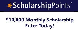 scholarship contests and sweepstakes com scholarshippoints scholarship scholarshippoints scholarship