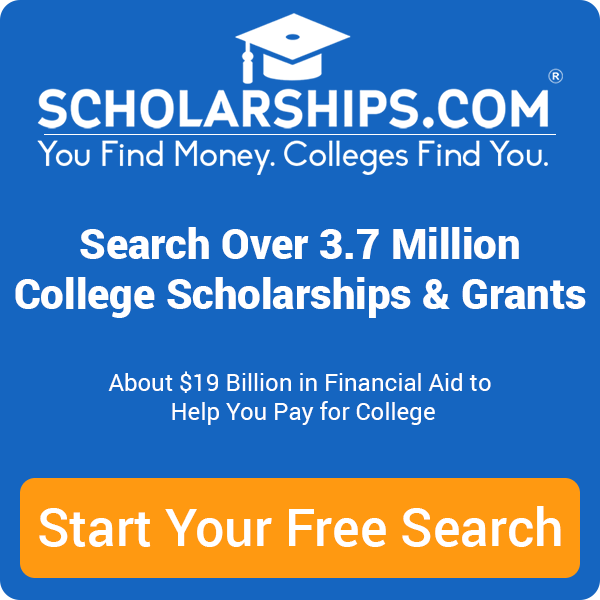 Scholarships.com - You Find Money. Colleges Find You.