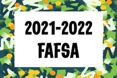 The 2021-2022 Free Application for Federal Student Aid (FAFSA) opened today, October 1, for students who plan on attending college in 2021-2022 and receiving federal government, state, and school-based college financial aid, including grants and scholarships. Filing and submitting the FAFSA is one of the most crucial steps in the college application process and it is best you file as early as possible, as some types of federal financial aid are first-come, first-served. Especially in the midst of the COVID-19 pandemic, it is now more important than ever to claim your share of $150 billion in federal student aid.