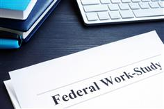 The federal work-study program is a way in which college students can work part- or full-time while simultaneously attending school in order to help pay for college-related expenses. The program, available at the undergraduate, graduate and professional level, may face some changes amid the novel coronavirus pandemic.