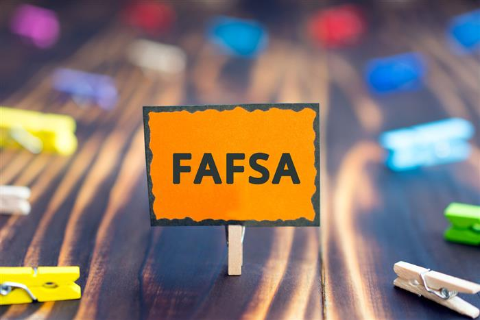 Common FAFSA Mistakes to Avoid