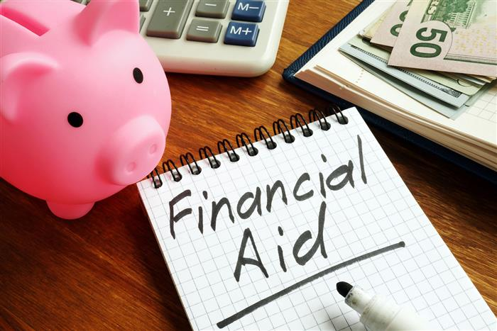 Financial Aid Awareness Month - February 2020 Edition