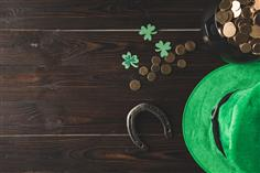 What's at the end of the rainbow? These March 2020 scholarships. We're adding more green to your college financial aid package this month - lucky you! Start off by browsing through our featured list of popular March scholarships or by completing a free profile to get instantly matched to opportunities for which you qualify. Either way, it's bound to be your lucky day!