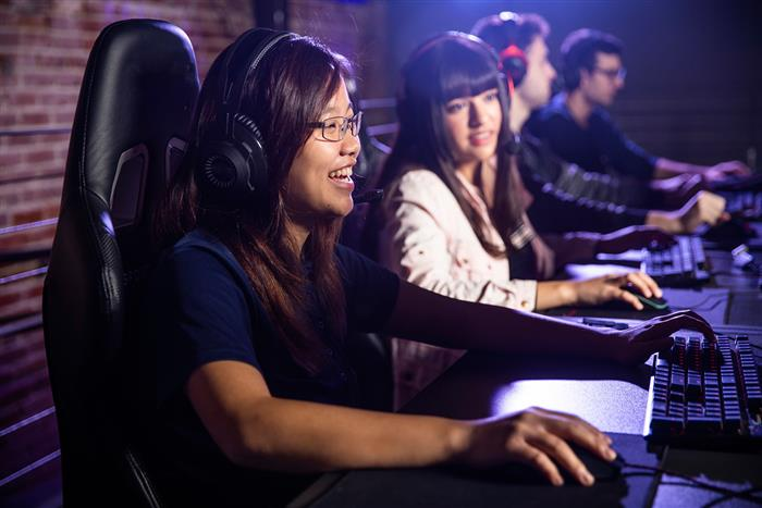 The Entertainment Software Association (ESA) announced its first 