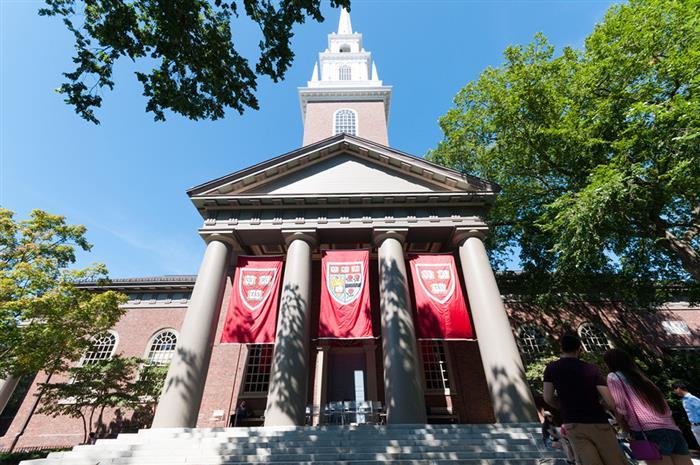 Harvard Revokes Parkland Shooting Suvivor's Admissions Offer