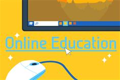 It's new. It's different. It can be frustrating. It's probably how you're experiencing school these days. It's online education. The coronavirus has rapidly expanded the adoption of online, virtual and distance learning, from college all the way down to elementary school. As a relatively new practice, schools, students and staff have all had to make adjustments to their curriculums and their expectations. Students may be wondering – how can I be successful in online school? How can I make it work for me? Our new Online Education section has the answers to all of your online learning questions.