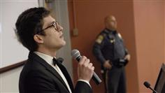 Photo by Rebecca Lurye/Hartford Courant