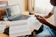 The Common Application opened up for the 2020-2021 school year on August 1st. This one-stop application streamlines the college application process, allowing students to use a general form to apply to nearly 900 colleges and universities. One of the most essential elements of the Common App is the personal essay, where students craft thoughtful responses to one of seven essay questions. But this year it introduces a new free-response section for students (and their school counselors) to describe how the coronavirus pandemic has affected them and their education.