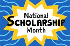 With college application season in full swing, it's no surprise that November is National Scholarship Month – and there's no better place to look for scholarships than Scholarships.com. But what's all the hype about scholarships? And why use Scholarships.com's free scholarship search to help you find them? It's simple: Scholarships help you pay for college with no strings attached – and Scholarships.com can quickly and easily match you to personalized scholarship opportunities with a free scholarship search.