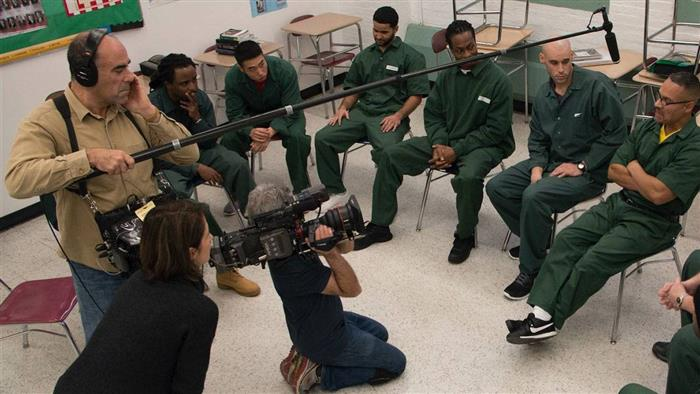 PBS Airs Documentary About Higher Ed in Prison