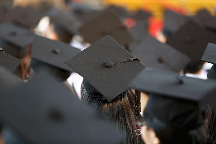 The chances of getting into a private college at a significantly discounted price are fairly high these days, according to a new report by the National Association of College and University Business Officers. But have students always paid those crazy expensive college tuition costs?