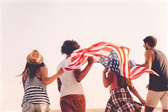As we celebrate Memorial Day by honoring and remembering those who died while serving our country, we explore what it means to be American. In light of this, we've come up with a list of scholarships for Americans, based on a variety of criteria. Here you'll find free college scholarships for American citizens, college scholarships for ethnic-Americans, free college scholarships for veterans/military scholarships, and more! If you're proud to be an American and believe in the American dream – whatever that may entail, then check out these patriotic college scholarships for 2017 and help fund your American dream: