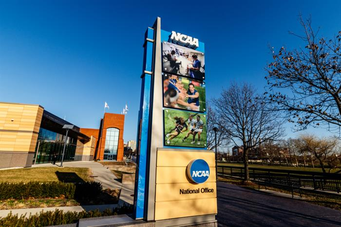 Student Athletes May Be Compensated as NCAA Considers New Policies