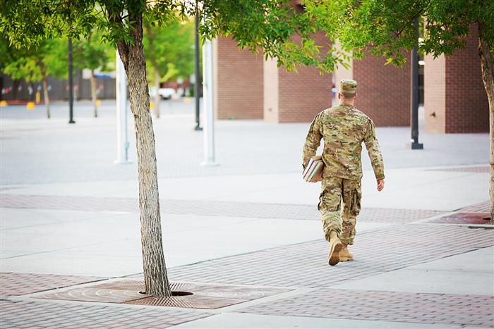 The U.S. Department of Education plans to forgive $1.3 billion in outstanding student loan debt for roughly 25,000 disabled U.S. military veterans, beginning in July. Until now, the Department of Education had required veterans to formally apply for student loan forgiveness - having them complete unnecessary paperwork to secure relief from their student loans, even after the Department of Veterans Affairs had found that a veteran met the legal requirements for disability-related loan forgiveness. In 2018, over 30,000 totally and permanently disabled veterans eligible for student loan forgiveness had not completed the necessary paperwork; a majority of which had defaulted on their student loans.