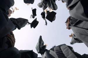 Montana State Aims to Up Graduation Rate